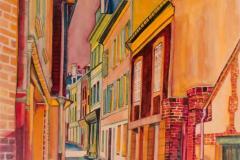 Honfleur Rue, Wyleta McDanniel
