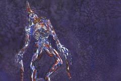 Demons of Mind, Haritha Atmakuri