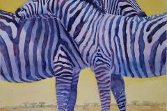 Zebra Love, Ralph F. Wilson