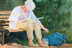 Art in the Garden, Jo Kopp