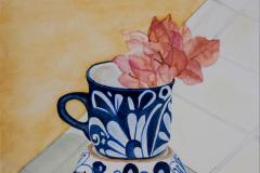 Mexican Cup, Phyllis Orzalli