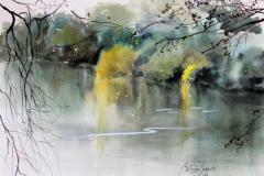 American River, Rebecca Jaggers