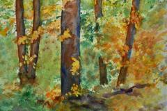 Autumn Lives, Karen Keys