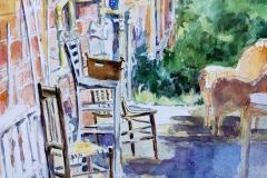 The Alley, Catherine Alltucker
