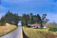 Highway 1, Russ Kanz