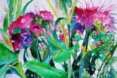 Tangled-Up and Green, Barbara Kempe