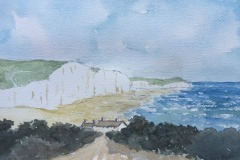 Peter Rodgers – Seven Sisters