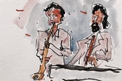 David Peterson – Carlos and Brennan