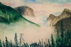 Chris Reeves – Baptism of Yosemite