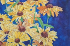 Ralph Wilson – Brown-eyed Susans