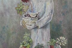 Gardens for the Good of All, Lucinda Johnson