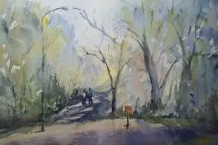 Mystic Path, Liz D'Amelio
