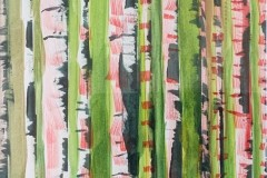Birch Abstract, Ain Veske
