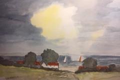 Coastal Storm, Peter Rodgers