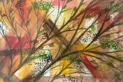 Pressed Dried Flowers, Ain Veske