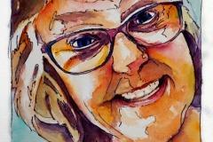 Self Portrait - It's Me!, Helen Plenert