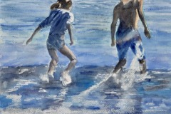 Summer Fun, Karen Keys