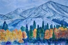 Elevation Changes, Karen Keys