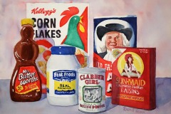 Food Group, Ralph Wilson