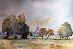 Salisbury,  Peter Rodgers