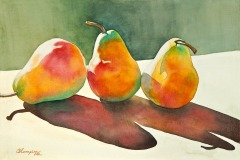 When a Pear Is Not a Pair, Kandi Thompson