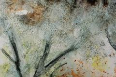 Ethereal Landscape, Kaye Lockridge