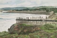 Sea Ranch, Michael Kroes