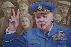 Churchill, Ralph Wilson