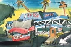 Eppie's, David Peterson