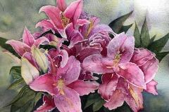 Hillcrest Flowers, Jo Kopp, 3rd Place