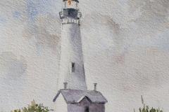 A Beacon in the Storm, Cathy Alltucker