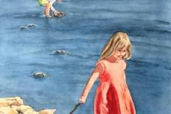 River Walk, Sue Davis