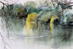 American River, Rebecca Jaggers, 1st Place