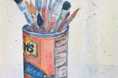 Repurposing, Melissa Doyel