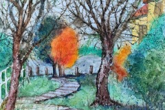 Seasons, Mary Wang-Steele