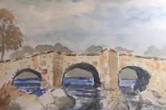 The Bridge, Peter Rodgers