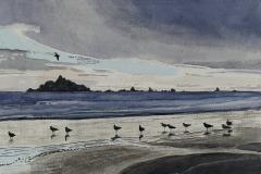Twilight Reflections, Michael Kroe