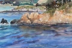 Deep Water Cove, Lucinda Johnson