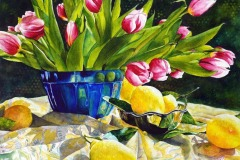 Spring Table, Susie Soulies