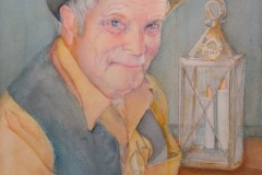 The Tinsmith, Jan Atwood-Ramey