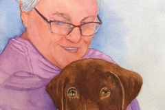 Puppy Love, Jo Kopp