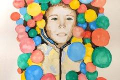 In the Ball Pit, Alex Aruj