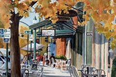 City Street, Diane Pargament
